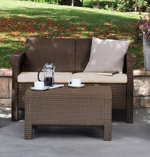 wilson and fisher patio furniture reviews awesome outdoor hampton bay patio table portofino furniture all weather