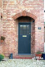 door with mail slot valuable mail slots for door mail slots for front doors oxford navy door with mail slot
