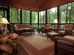 screen porch furniture ideas. Screened In Porch Decorating Ideas4 Screen Furniture Ideas O