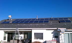 house solar panel wiring manual e book