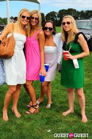 The 27th Annual Harriman Cup Polo Match - Ashley Brogan Kelly Broderick -  Image 157 | Guest of a Guest
