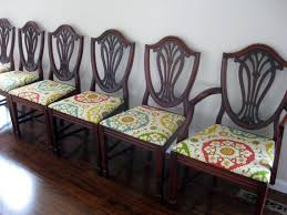 incredible 18 best furniture refinishing images on dining room dining room chair fabric ideas prepare