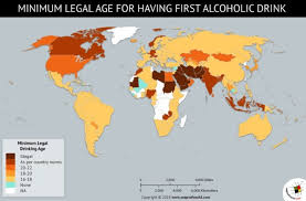 Drink Have Answers At - Can What First Your You Age Alcoholic