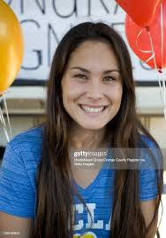Brooke Maxson of Foothill High School signed to play water polo ...