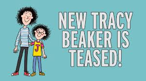 Книга «my mum tracy beaker» жаклин уилсон. Jacqueline Wilson Reveals New Details Of Tracy Beaker Book Including Which Characters Return Mirror Online