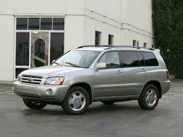 2006 Toyota Highlander Falls Church VA | Springfield Fairfax ...