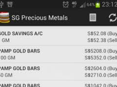 Uob Gold Silver 1 2 Free Download