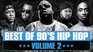 90s Hip Hop Mix 02 Best Of Old School Rap Songs Throwback Rap Classics Westcoast Eastcoast