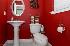 4 tags Traditional Powder Room with Cooper Classics Silver Blake Oval Wall  Mirror, Powder room, High