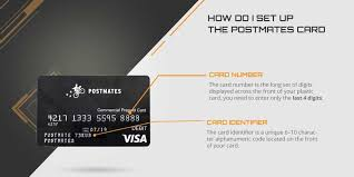 It's easy to get a visa prepaid card and there's. 6 Things To Know About Postmates Fleet Prepaid Card