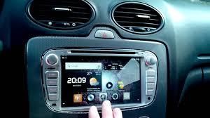 <b>Магнитола</b> на Android в <b>штатное место</b> Ford Focus 2 - YouTube
