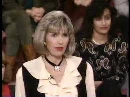 WPIX NY-THE SHIRLEY SHOW-2/94-Shirley Solomon - YouTube
