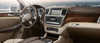 2015 Mercedes-Benz GL-Class Sylvania Toledo