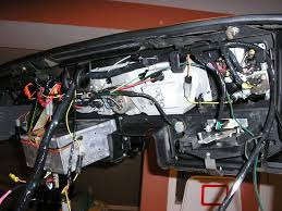 rallye dash wiring diagram here are a couple after pictures that help you as well