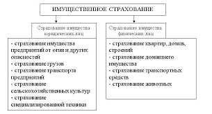 Реферат Имущественное страхование ru Реферат о имущественном страховании