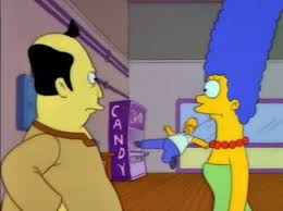 Homer Vending Machine Enchanting When The Vending Machine Malfunctions The Simpsons Know Your Meme
