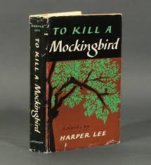to kill a mockingbird by harper lee the book project to