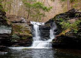 Places to stay near ricketts glen. Tips For Hiking The Falls Trail In Ricketts Glen State Park Uncoveringpa