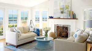 coastal living room designs