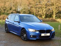 BMW Convertible bmw 3 touring m sport : BMW 3 Series 320d M SPORT TOURING | Quirks Car Company