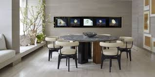 modern house interior dining room. Brilliant House Image To Modern House Interior Dining Room Elle Decor