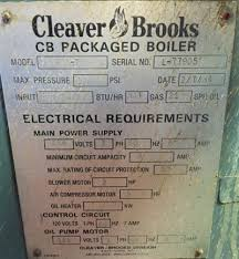hp cleaver brooks steam boiler firstech services 70 hp cleaver brooks l 77905web