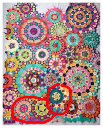 210 best quilts - millifiore inspiration images on Pinterest ... & I thought it might be helpful to share the following with those planning or  currently constructing Adamdwight.com