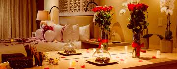 Extraordinary Romantic Hotel Room Decoration Ideas Photo Ideas ...