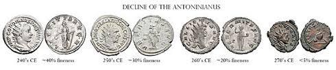 Roman Currency Wikipedia