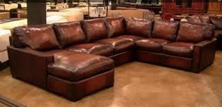 oversized leather sectional sofa. Unique Oversized Napa Oversized Leather Sectional LeatherSectionalSofas Intended Sofa T