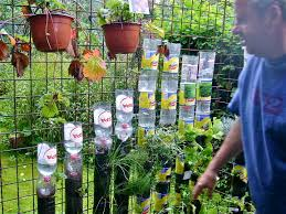 Kitchen Gardening Bottle Tower Gardening How To Start Willem Van Cotthem