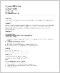 Certified Occupational Therapy Assistant Sample Resume New Occupational Therapist Resume Sample ] Occupational Therapist