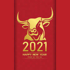 Chinese new year 2021 year of the ox. Chinese New Year 2021 Year Of The Ox Wallpapers Top Free Chinese New Year 2021 Year Of The Ox Backgrounds Wallpaperaccess