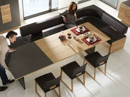 Elegant Pull Out Tables.
