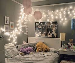 22 Ways To Decorate With String Lights For The Coolest Bedroom - Gurl.com |  Gurl.com