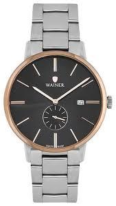 Наручные <b>часы WAINER WA</b>.19022-B — купить по выгодной цене ...