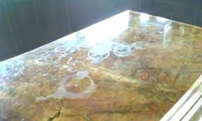 water stains on granite with marble stain how to remove hard countertop remover baking soda stai