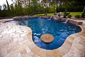 Freeform Pool Designs Pool And Spa Designs Pool Design And Pool Ideas