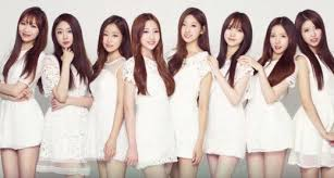 korean girl band