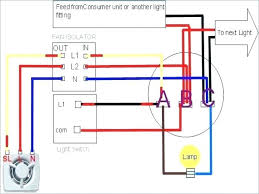 pull switch lights