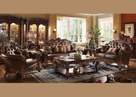 acme vendome dining set unbelievable tryonforcongress interior design 8