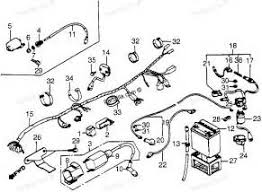 watch more like 1982 honda trx 200 wiring diagram honda 1986 250 fourtrax wiring diagram on honda 350 atc wiring