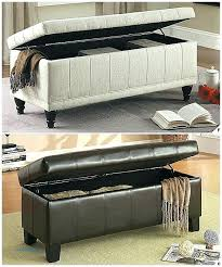 Couch Storage Bench Incredible End Of Bed Regarding Sofa With  Plus Bedroom Decorations Decorative68