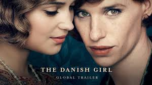The Danish Girl | Official Global Trailer | Eddie Redmayne and Alicia  Vikander - YouTube