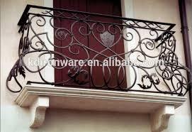 Iron Grill Design For Balcony - Buy Iron Balcony Railings Designs,Balcony  Steel Grill Designs,Decorating Balconies For Christmas Product on  Alibaba.com