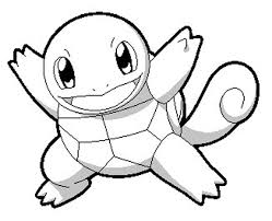 Small Picture Squirtle Coloring Pages Barriee