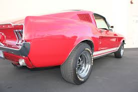 1967 Ford Mustang GT 390 – West Coast Exotic Cars