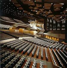 Dr Phillips Performing Arts Center Seating Chart List Of Concert Halls Wikipedia