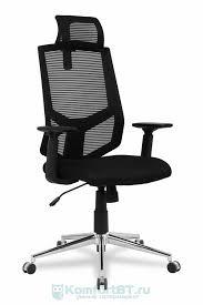 Купить Офисное <b>кресло College HLC-1500H/Black</b> в г. Москва ...