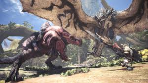 Steam Charts Monster Hunter Monster Hunter World Is Out On Pc Today And Its Already